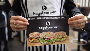 Opportunité de reprise d'un établissement Bagel Corner en Franchise.