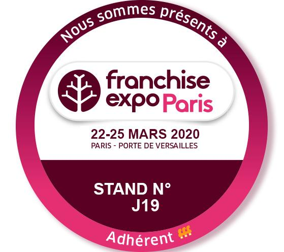 Salon Franchise Expo Paris