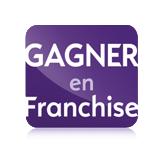 Logo Gagner en Franchise