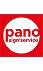 Pano Sign'Service